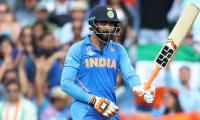 Jadeja after NZ thrash India in warm-up match: 'Can't judge players on one bad game'