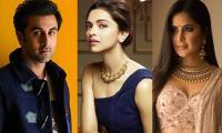 Ranbir Kapoor follows Deepika Padukone, Katrina Kaif, Alia Bhatt secretly