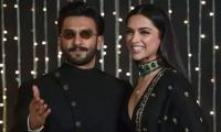 Deepika Padukone's pregnancy rumors run rife after Ranveer Singh's post