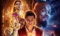 Disney´s live-action ´Aladdin´ casts a box-office spell