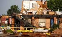 Powerful tornado devastates US town, killing two