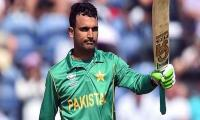 Fakhar Zaman: Pakistan´s World Cup weapon