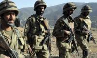 Soldier martyred as terrorists attacked Makki Garh Post in North Waziristan: ISPR
