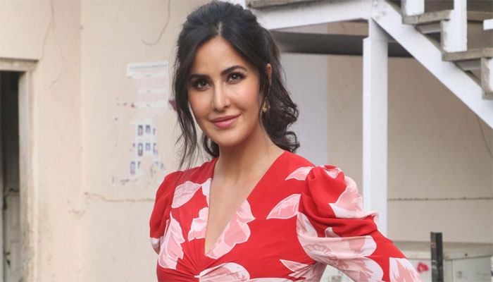 Katrina Kaif opens up about not having father around in ...