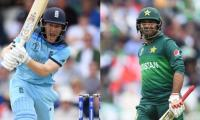 ICC World Cup 2019: Today's fixture, Day 5