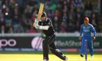 Watch: Afghanistan vs New Zealand, ICC Cricket World Cup 2019 - Match Highlights