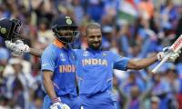 India vs Australia - Match Highlights: ICC Cricket World Cup 2019