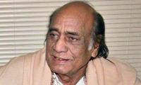 Mehdi Hassan's seventh death anniversary observed