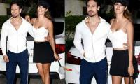 Video: Tiger Shroff's breathtaking post makes Disha Patani's birthday perfect