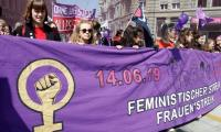 'History proves them right': Three decades on, Swiss women strike again for equality