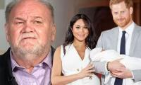 Meghan Markle's father pulls disgusting prank, family members horrified