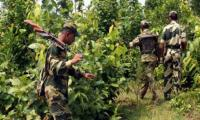 Maoist rebel attack leaves five policemen dead in India