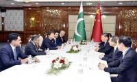 Imran-Xi meetings reflective of China-Pakistan all-weather strategic partnership: China