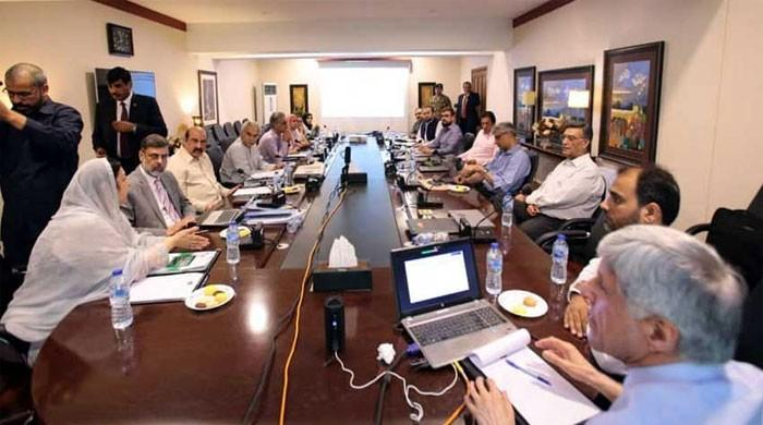 PM Imran chairs Health Task Force meeting