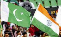 Cricket fever grips India ahead of long-awaited Pakistan clash