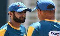 Optimistic Arthur hopes Malik will shine against India