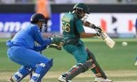 Numbers tilt in India's favour ahead of Sunday's clash