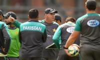 You can become heroes tomorrow, Arthur tells Pak players