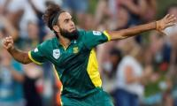 South Africa record their first win in World Cup 2019