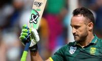 'We need to win all remaining games,' says South Africa skipper