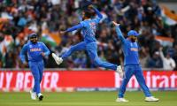 ICC World Cup 2019: Pakistan lose to India by 89 runs
