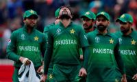 PM Imran's close aide not happy over Pakistan decision to bowl first against India