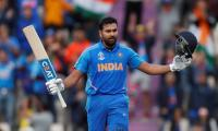 Rohit Sharma becomes 10th batsman to hit 24 or more ODI hundreds