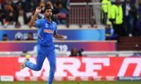 Bhuvneshwar Kumar out of the match due to injury: Pakistan vs India