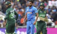 India paceman Kumar could be out for ´three games at most´ says Kohli
