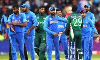ICC defend India-Pakistan finish as pundits slam 'farce'