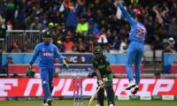 Getting Babar out was 'dream' delivery, says India´s Yadav