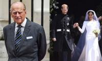 Prince Philip advised Prince Harry to not marry Meghan Markle: report