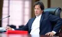 PM Imran vows strict action against 'national criminals'