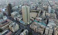 Karachi gets curtailed budget, says Mayor Wasim Akhtar
