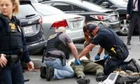Police kill gunman who opened fire on US courthouse