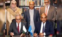 Pakistan, World Bank sign $918 million loan agreements
