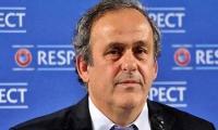 Ex-UEFA chief Platini arrested in 2022 Qatar World Cup probe