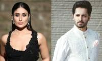 Danish Taimoor was offered to work with Kareena Kapoor