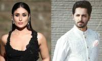 Danish Taimoor was offered to work with Kareena Kapoor
