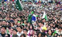 Pakistan's population to reach 403 million by 2050