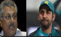 Zaheer urges Sarfraz to lead from front