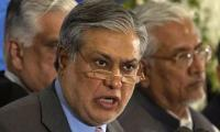 Pakistan signs MoU with Britain for extradition of Ishaq Dar, confirms Shehzad Akbar