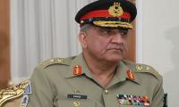 Pakistan Army committed to country's defence, security: General Bajwa