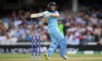 Records galore in England-Afghanistan World Cup match