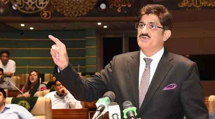 Sindh CM orders registration of cases against people refusing polio vaccination
