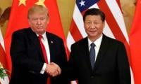 Trump-Xi meeting planned for G20 raises hope for trade truce