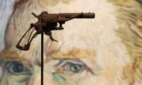 Gun ´that ended Van Gogh´s life´ goes under hammer