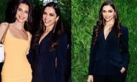 Deepika Padukone, Kendall Jenner are all smiles as they pal around in New York