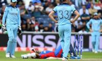 England´s Wood has no regrets over Afghanistan short stuff
