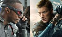 Anthony Mackie opens up about playing the new Captain America after Chris Evans